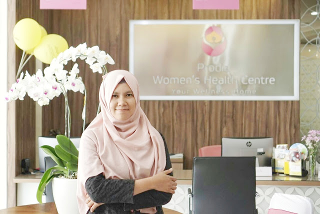 review prodia womens health centre