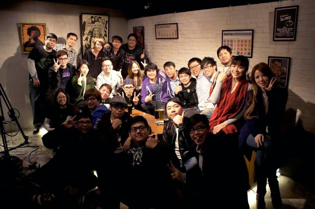[專訪] Twitch來勢洶洶!台灣流量擠進全球Top 5,直播內容擴及音樂