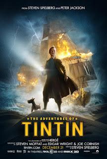 Las aventuras de Tintín: El secreto del unicornio<br><span class='font12 dBlock'><i>(The Adventures of Tintin: Secret of the Unicorn)</i></span>