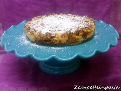 Torta con pandoro e crema di ricotta-Ricetta per smaltire il pandoro