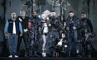 Suicide Squad Review