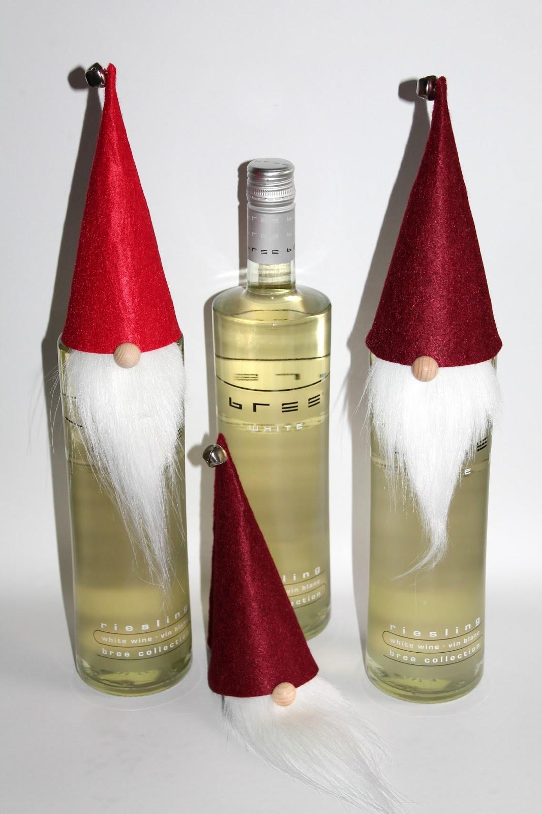 Geschenkideen mit flaschen