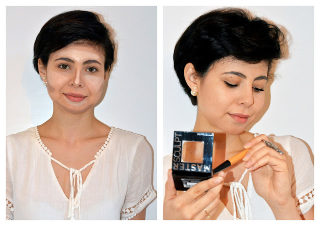 Master Contour by Maybelline