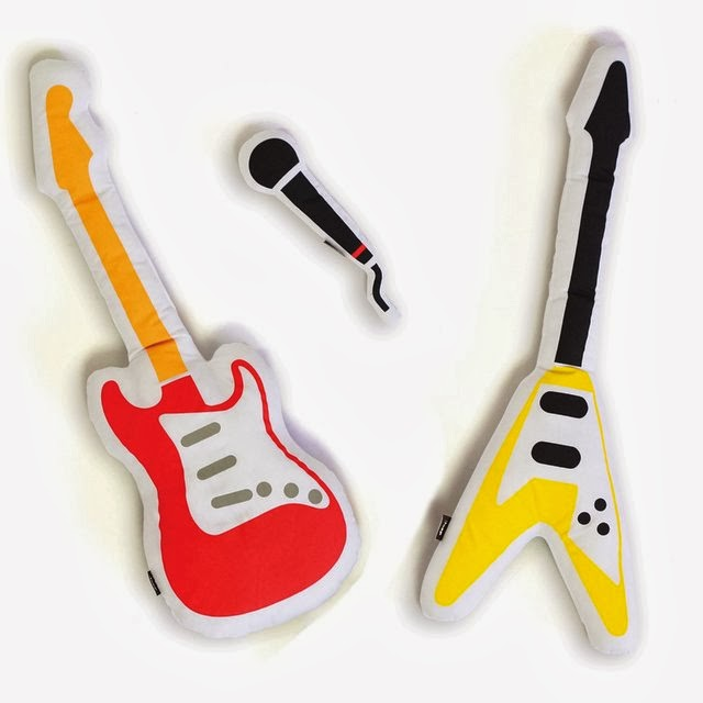 Awesome Guitar Inspired Products and Designs (15) 3