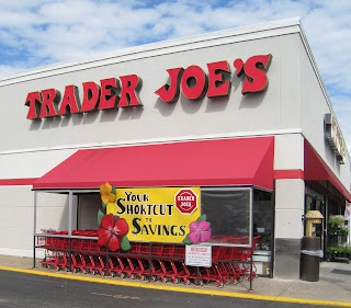 Trader Joe's Where Less is More