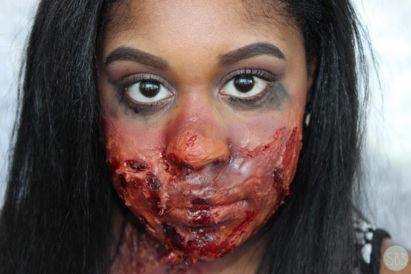 picture of special fx makeup