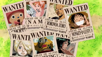 One Piece Episódio 320