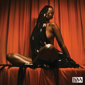 Kelela LMK Let Me Know Lyrics