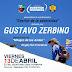 Gustavo Zervino: Sobreviviente de la tragedia de Los Andes disertará en Formosa