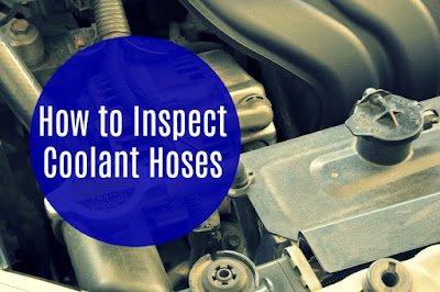 How to change coolant hoses