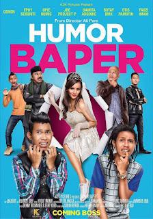 Download Humor Baper (2016)