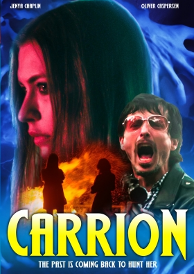 Carrion (2020) English 300MB HDRip 480p ESubs