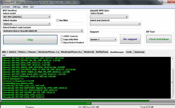 Nokia Best BB5 Easy Service Tool Latest Version Free Download