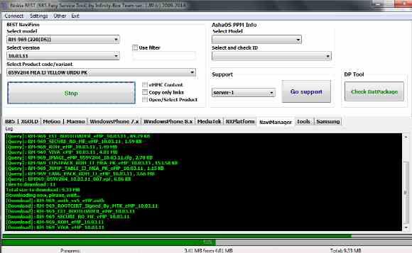 nokia best bb5 easy service tool gratuit