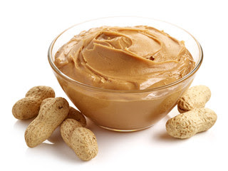Health Benefits Of groundnut paste