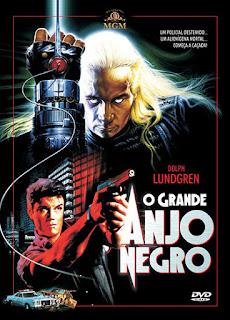 O Grande Anjo Negro - DVDRip Dublado