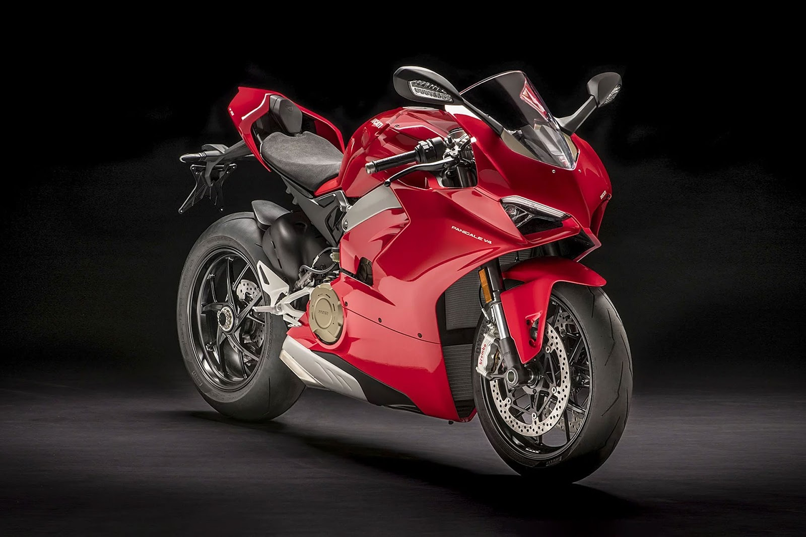 Proof That Some Rules Are Meant To Be Broken: Ducatiu0027s V4