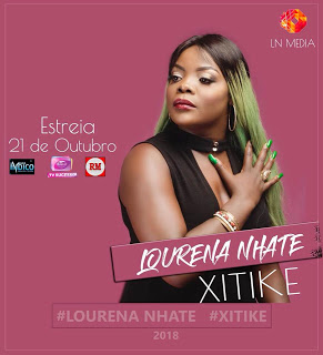 Lourena Nhate - Xitique ( 2018 ) [DOWNLOAD]