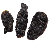 smoke dried jalapeno chilis are chipotles