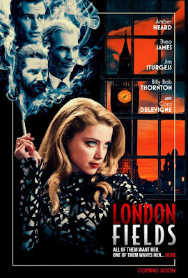London Fields 2018 Custom HD Sub