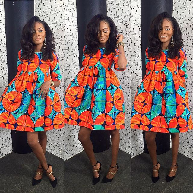 Latest Ankara Styles for Ladies 2017: Most Recent Collection of ...