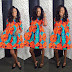 Latest Ankara Styles for Ladies 2017: Most Recent Collection of Ankara styles