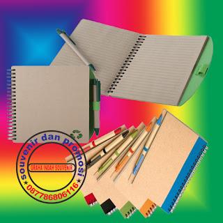 block note promosi, block note murah, block note seminar, block note agenda, barang promosi, souvenir promosi,
