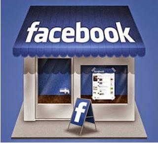 Создание магазина на бизнес странице FACEBOOK
