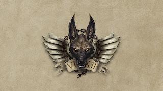 Warhammer 40000: Inquisitor Martyr Artwork