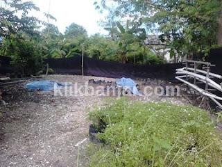 tanah dijual dekat bandara syamsudin noor bjb