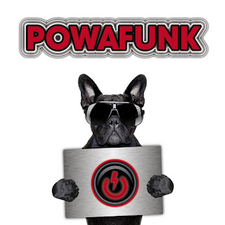 Powafunk disco debut 2016