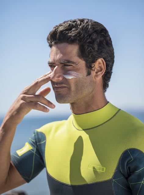 Iván Pastor, campeón mundial de raceboard SkinClinic