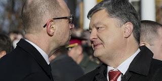 Ukrajnai kormányválság ukrán parlament szavazás