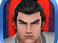Bushido Saga v1.2.0 Mod APK Unlimited Money Update Terbaru