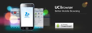 UC Browser % Free Download Androids Mobiles Phones For Windows,