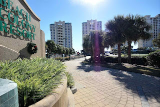 Beach Colony, Harbour Pointe, Galia Beach Condos For Sale, Perdido Key FL
