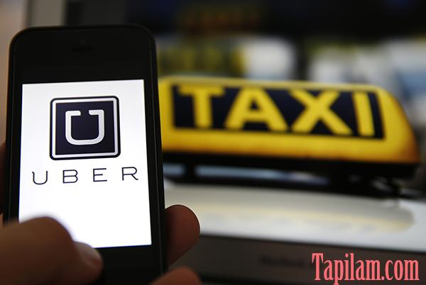 ¿Que es Uber?