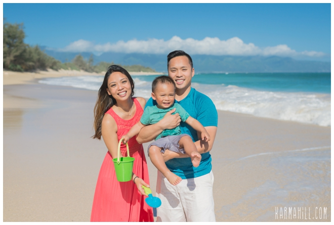 Maui Family Portrait Photographers
