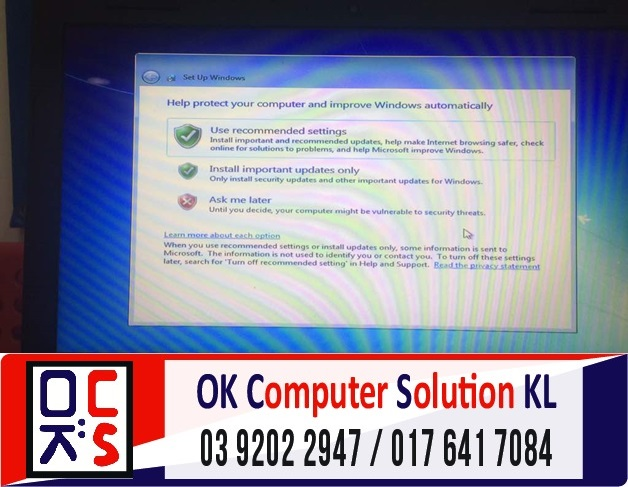 [SOLVED] DELL INSPIRON 14 TAK BOLEH ON | REPAIR LAPTOP CHERAS 9
