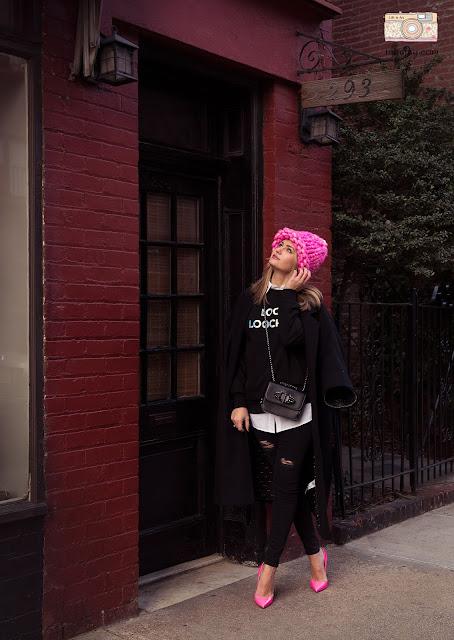 fashion photography nyc