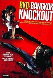 Watch BKO: Bangkok Knockout Online Free 2010 Putlocker