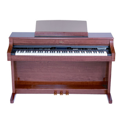 Đàn Piano Roland KR575 hiện nay giá bao nhiêu