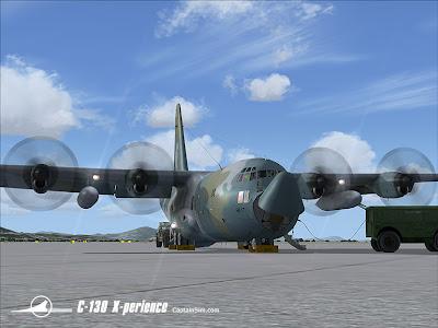 Hercules C13...C 130 Simulator Online Free