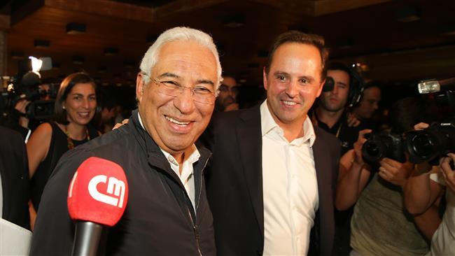 'Historic' win for Socialists in Portugal municipal vote