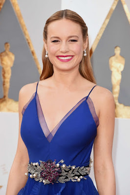 Brie Larson – 2016 Academy Awards in Hollywood