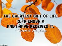 33 Quotes Bahasa Inggris About Friendship dan Artinya