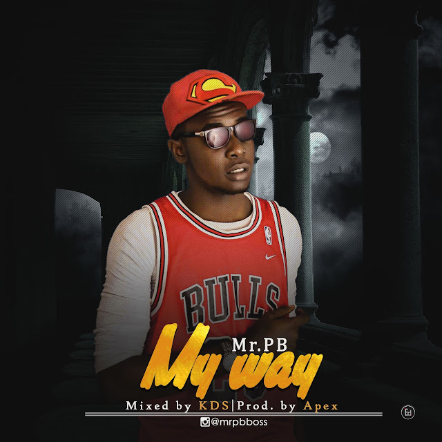 MR. PB- MY WAY