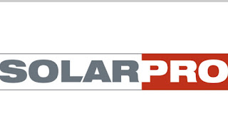 Emergent Solar featured in Solar Pro Magazine
