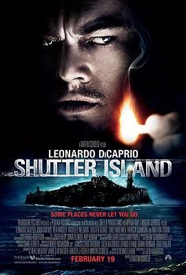Xem Phim Đảo Kinh Hoàng - Shutter Island