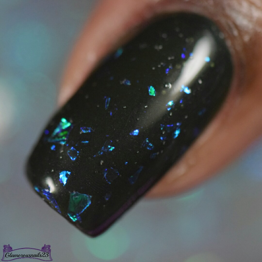 Nina Ultra Pro Island Fever Swatches & Review - Glamorousnails23
